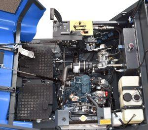 MODEL E88 DK